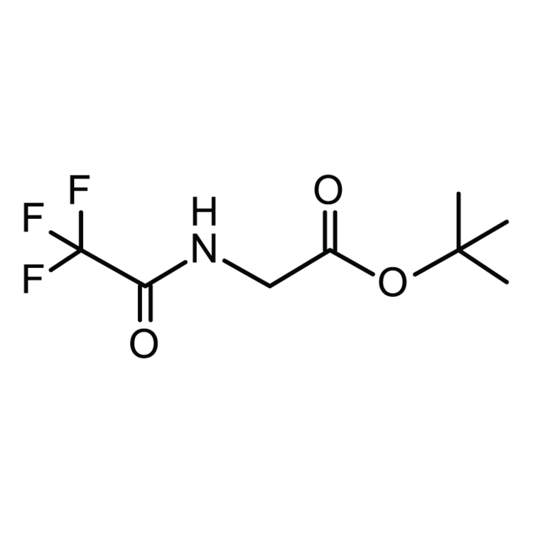 tert-Butyl N-(trifluoroacetyl)glycinate