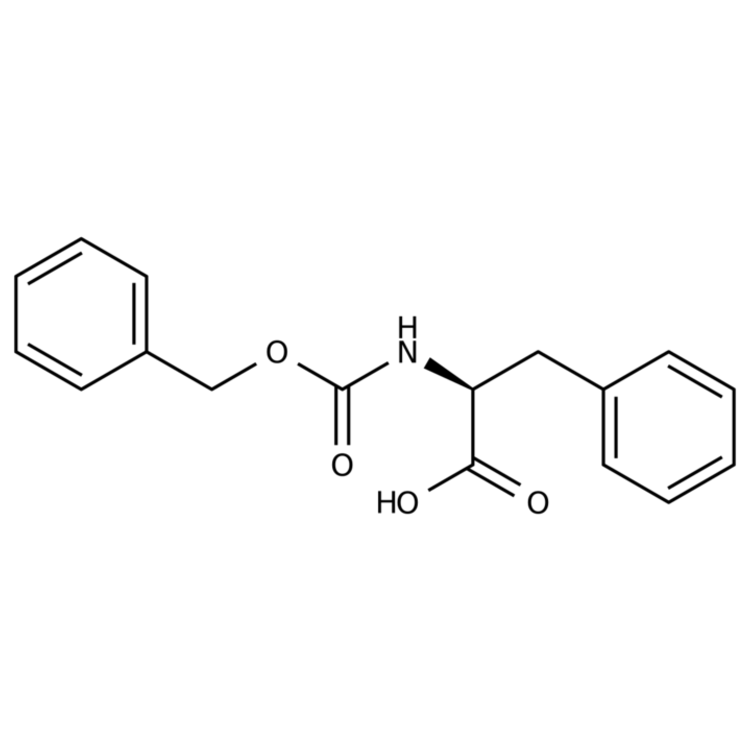 ((Benzyloxy)carbonyl)phenylalanine