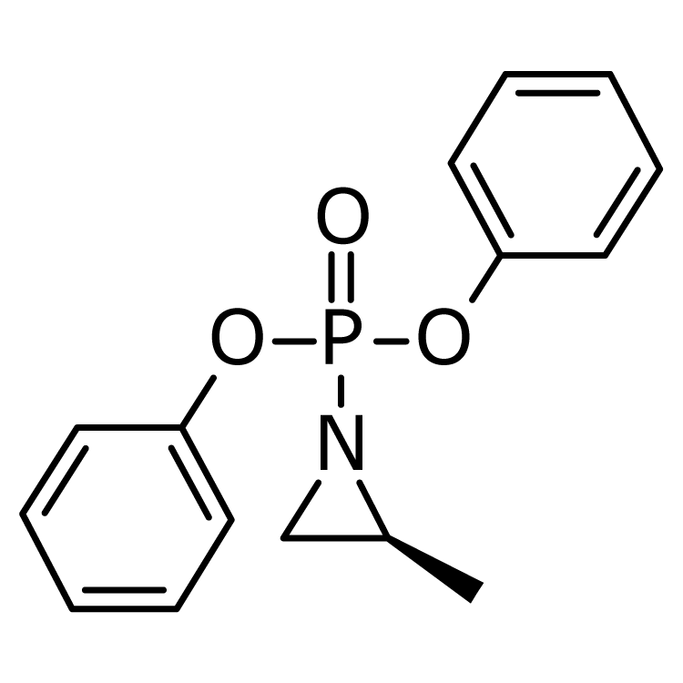 (2S)-1-Diphenoxyphosphoryl-2-methylaziridine - [D6072]