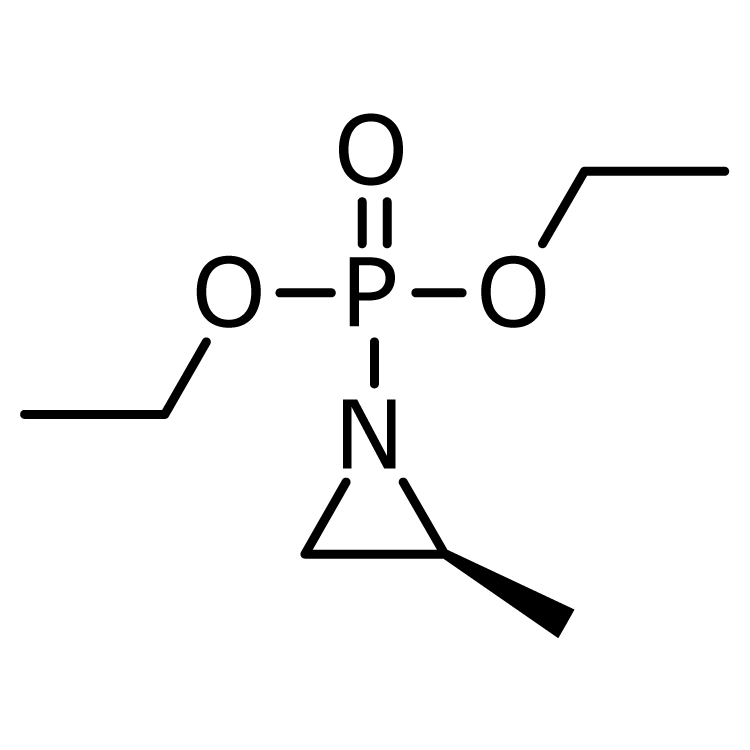 (S)-1-Diethoxyphosphoryl-2-methylaziridine