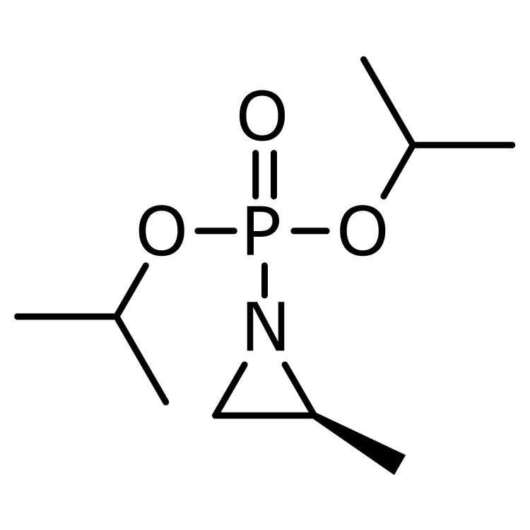 (S)-1-Diisopropoxyphosphoryl-2-methylaziridine