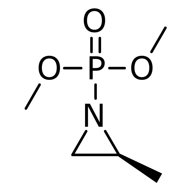 (S)-1-Dimethoxyphosphoryl-2-methylaziridine