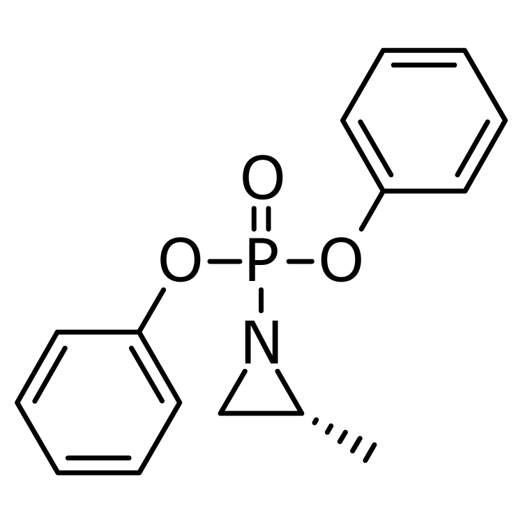 (2R)-1-Diphenoxyphosphoryl-2-methylaziridine - [B6083]