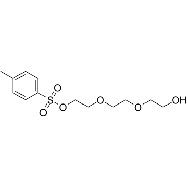 2-(2-(2-Hydroxyethoxy)ethoxy)ethyl 4-methylbenzenesulfonate
