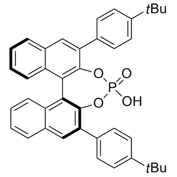 (11bS)-2,6-Bis[4-(1,1-dimethylethyl)phenyl]-4-hydroxy-4-oxide-dinaphtho[2,1-d:1',2'-f][1,3,2]dioxaphosphepin