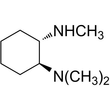 (1S,2S)-N1,N1,N2-Trimethylcyclohexane-1,2-diamine