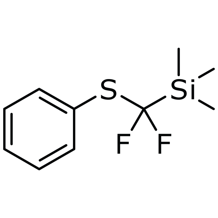 [Difluoro(phenylsulfanyl)methyl]trimethylsilane