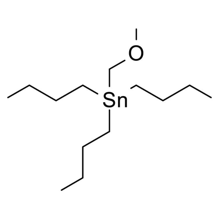 Tributyl(methoxymethyl)stannane