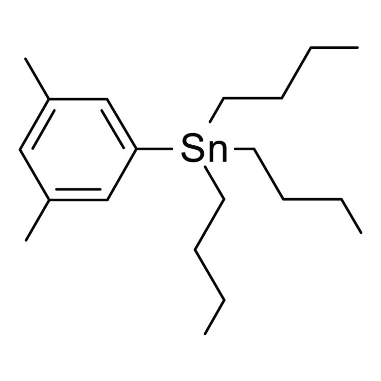 Tributyl(3,5-dimethylphenyl)stannane