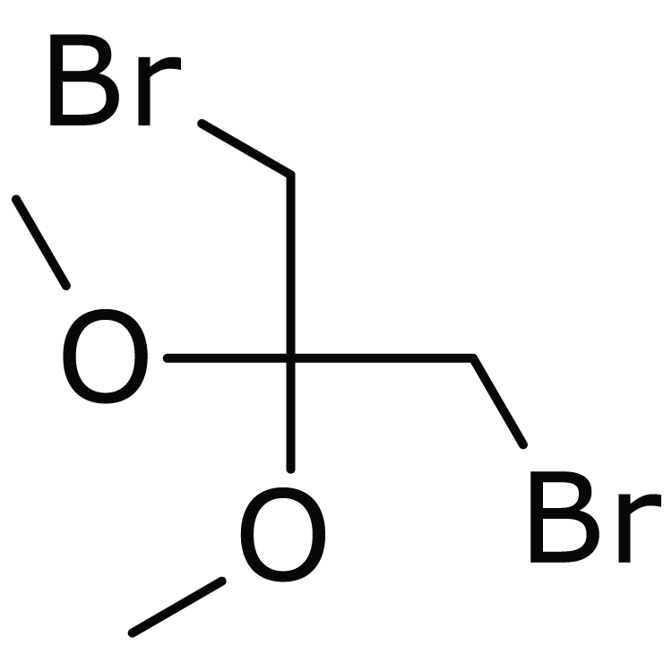 1,3-Dibromo-2,2-dimethoxypropane