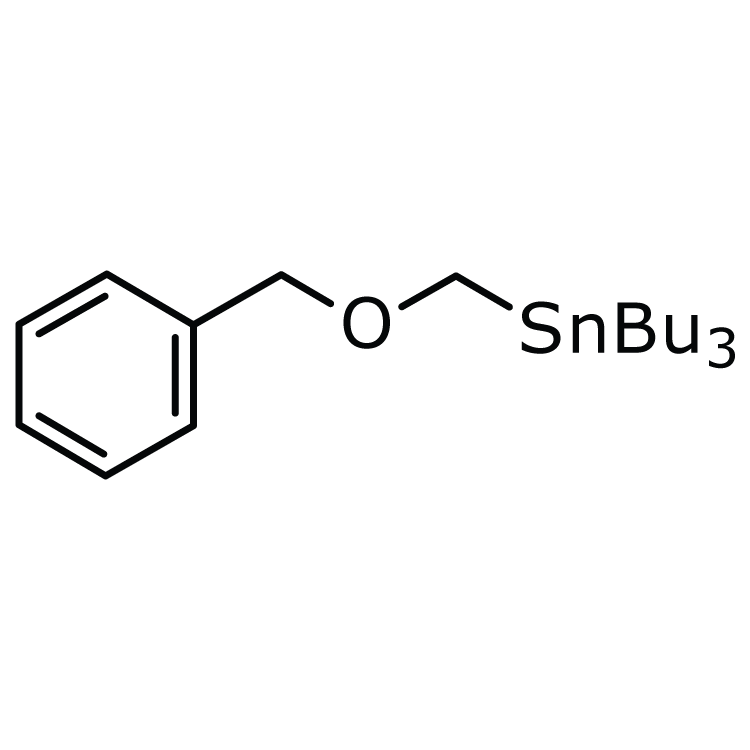 (Benzyloxymethyl)tributylstannane