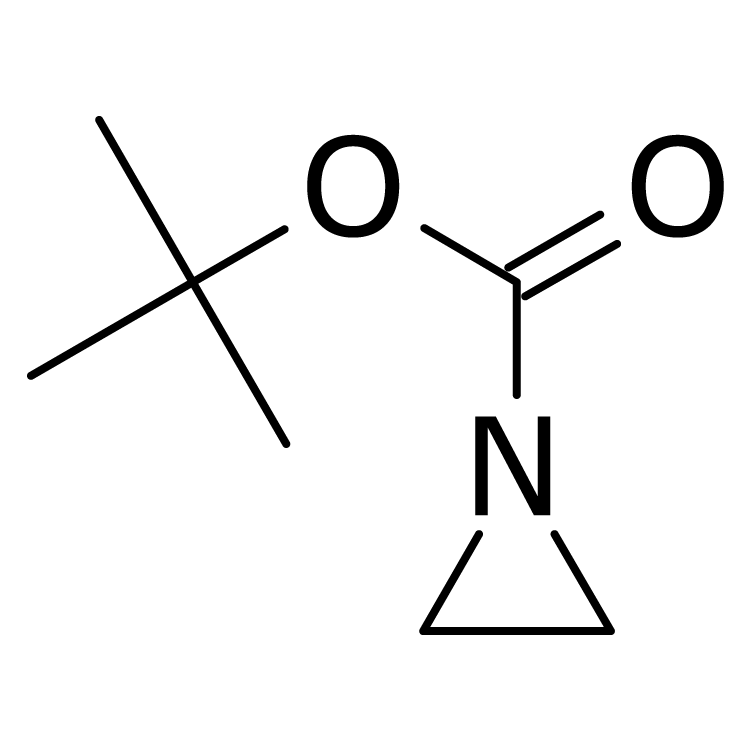 tert-Butyl aziridine-1-carboxylate