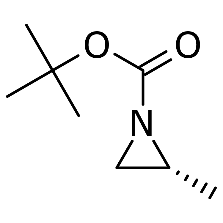 (R)-tert-Butyl 2-methylaziridine-1-carboxylate