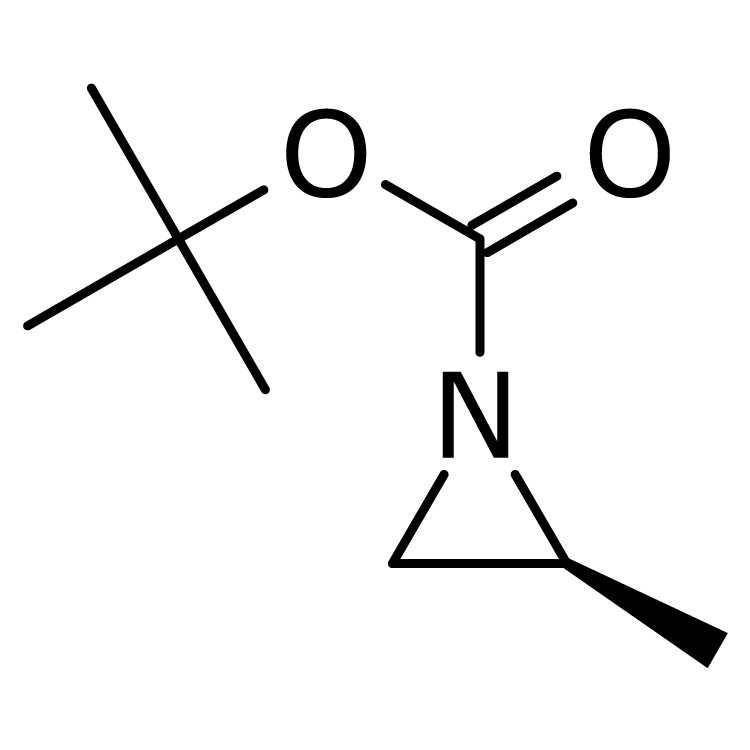 (S)-tert-Butyl 2-methylaziridine-1-carboxylate