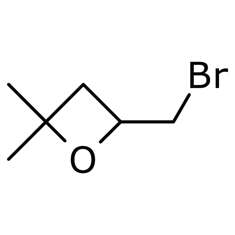 2-Bromomethyl-4,4-dimethyloxetane