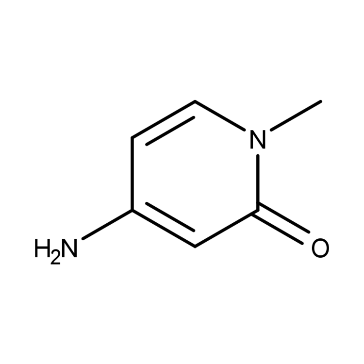 4-Amino-1-methylpyridin-2-one