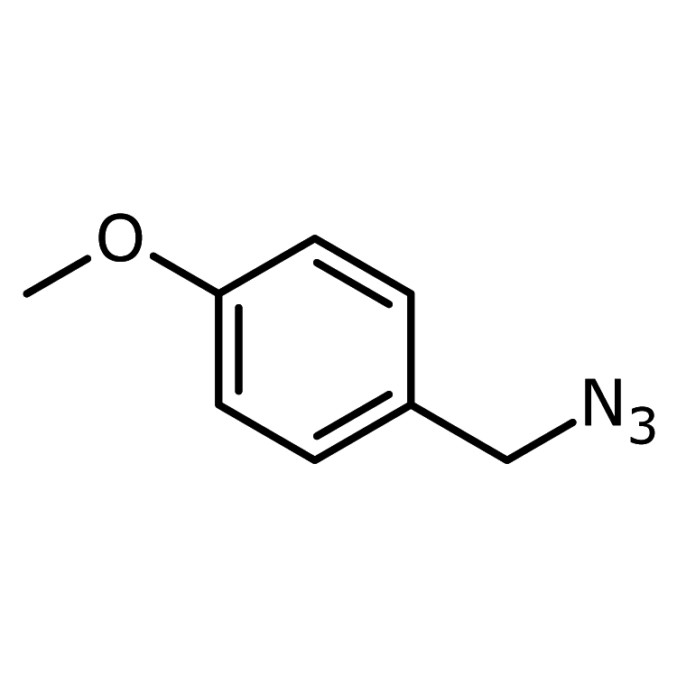 1-(Azidomethyl)-4-methoxybenzene
