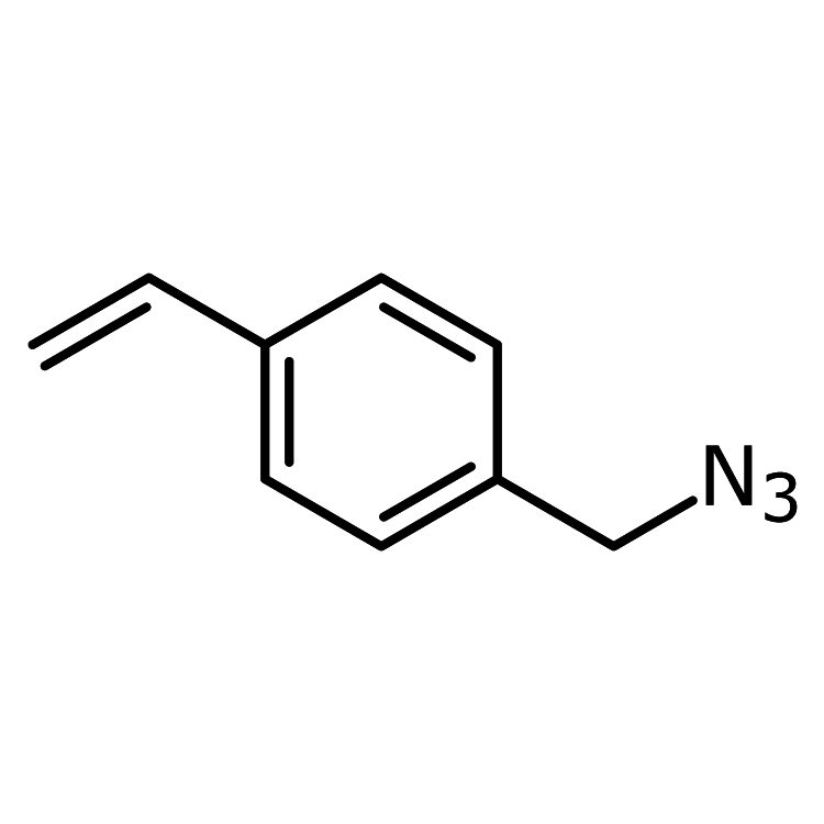 1-(Azidomethyl)-4-ethenylbenzene