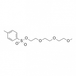 [2-[2-(2-Methoxyethoxy)ethoxy]ethoxy]p-toluenesulfonate - [M73306]