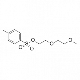 2-(2-methoxyethoxy)ethyl 4-methylbenzenesulfonate - [M73307]